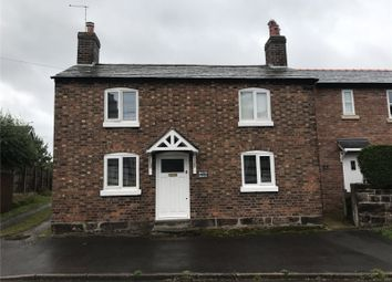 Thumbnail 3 bedroom detached house to rent in Dunham On The Hill, Frodsham