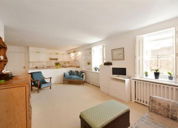 Thumbnail 1 bedroom flat for sale in Wood Close, London