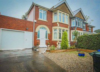 Thumbnail 3 bed semi-detached house for sale in Isleworth Drive, Chorley, Lancashire