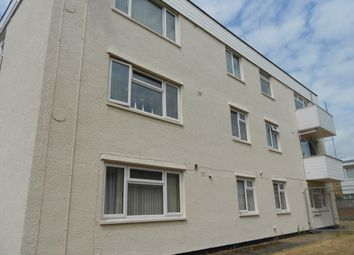 Thumbnail 1 bed flat to rent in Pwll-Y-Waun, Porthcawl