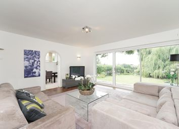 Thumbnail 5 bed detached house to rent in Wayneflete Tower Avenue, Esher