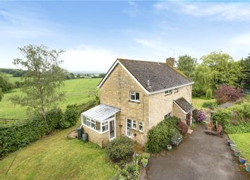 Thumbnail 4 bed detached house for sale in Lillington, Sherborne