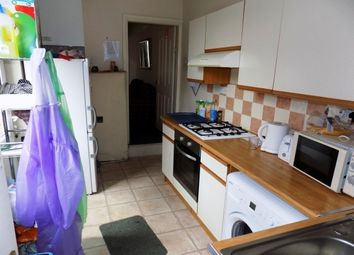 Thumbnail 4 bedroom property to rent in Milner Road, Selly Oak