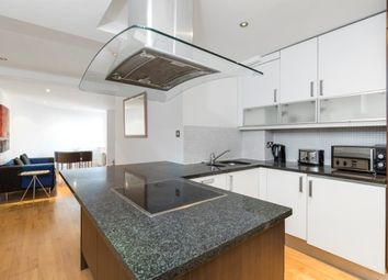 Thumbnail 3 bed flat to rent in Cromwell Road, Earls Court