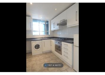 Thumbnail 3 bed flat to rent in Fernwood, Southflieds