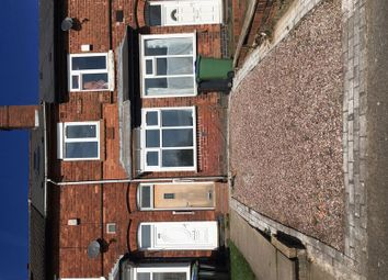 Thumbnail 2 bed terraced house for sale in Hagley Road West, Smethwick