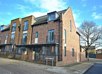 Thumbnail 5 bed semi-detached house for sale in Samwell Lane, Upton, Northampton