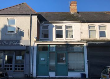 Thumbnail Retail premises for sale in 65 Clive Road, Canton, Cardiff