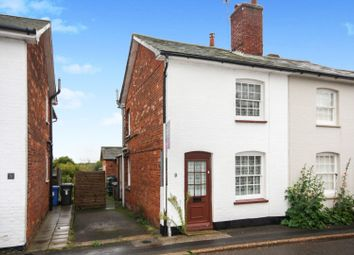 Thumbnail 2 bed end terrace house for sale in Polstead Street, Colchester