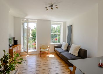 Thumbnail 1 bed flat for sale in Archer House, Whitmore Estate, London