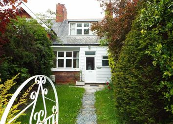 Thumbnail 2 bed cottage for sale in 6 Netherfield Lane, Mansfield, Nottinghamshie