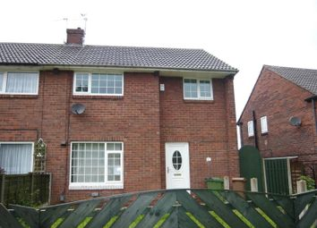 Thumbnail Semi-detached house for sale in Watling Road, Castleford