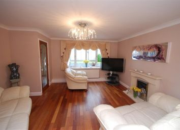 Thumbnail 4 bed detached house for sale in Lassell Fold, Hyde