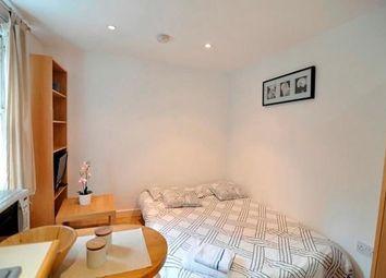 Thumbnail Studio to rent in Fairholme Road, West, Kensington, London