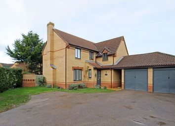 4 bed detached house for sale in Beech Drive, Brackley NN13
