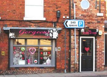 Thumbnail Retail premises for sale in Macclesfield SK11, UK