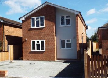 Thumbnail 4 bed detached house for sale in Village Green Avenue, Biggin Hill, Westerham, Kent