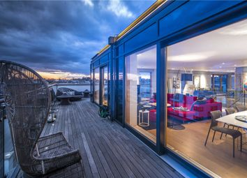 Thumbnail 4 bedroom flat for sale in The Penthouse, The Henson Building, 30 Oval Road, Camden