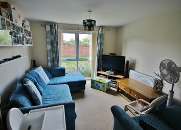 Thumbnail 2 bed flat for sale in Forth Avenue, Portishead
