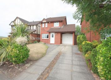 Thumbnail 3 bedroom detached house for sale in Blundell Road, Hightown, Liverpool