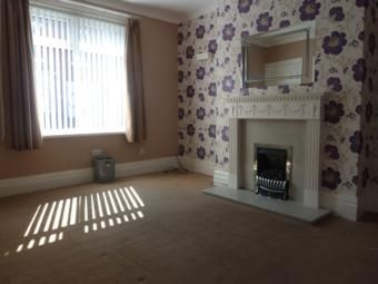 Thumbnail 2 bed terraced house to rent in Duke Street, Sunderland SR7, Sunderland,