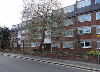 Thumbnail 2 bed flat to rent in Sunbury Court, Manor Road, Barnet