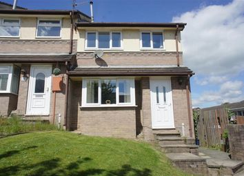 Thumbnail 3 bed end terrace house for sale in Paterson Gardens, Stocksbridge, Sheffield