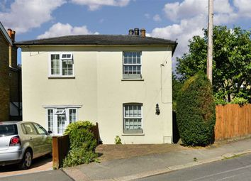 2 bed terraced house for sale in College Road, Epsom, Surrey KT17