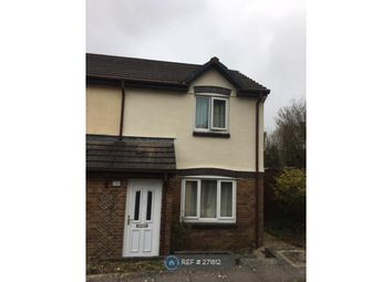 Thumbnail 3 bed semi-detached house to rent in Inney Close, Callington