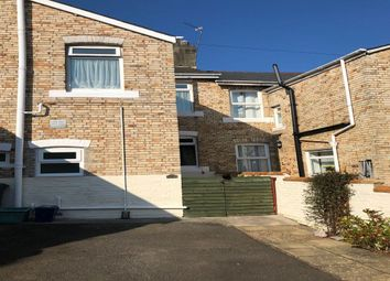 Thumbnail 1 bed flat to rent in Buller Road, Newton Abbot