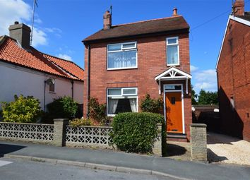 Thumbnail 3 bed detached house for sale in Stonegate, Hunmanby, Filey