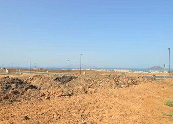 Thumbnail Land for sale in 35660 Corralejo, Las Palmas, Spain