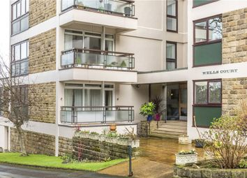 2 bed flat for sale in Wells Court, Wells Promenade, Ilkley, West Yorkshire LS29
