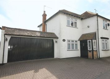 Thumbnail 2 bedroom property for sale in London Road, Stanford Rivers, Ongar