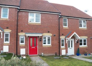 Thumbnail 2 bed property to rent in Llys Mieri, Penllergaer, Swansea