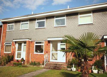 Thumbnail 2 bedroom terraced house for sale in Cherville Street, Romsey