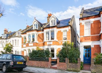 Thumbnail 5 bed semi-detached house for sale in Mayfield Avenue, London