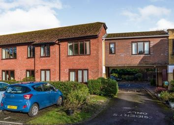 Thumbnail 1 bed property for sale in Grigg Lane, Brockenhurst