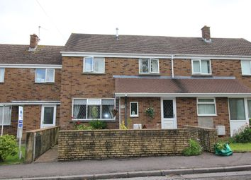 Thumbnail 3 bed terraced house for sale in Lime Grove, St Athan, Eglwys Brewys