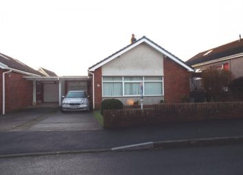 Thumbnail 3 bed detached bungalow for sale in 5 Hilland Drive, Bishopston, Swansea