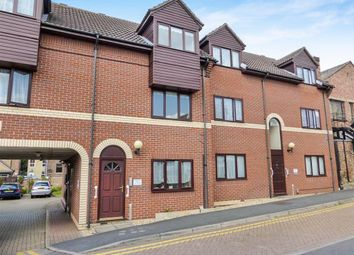 Thumbnail 1 bedroom flat for sale in Chapel Gate Court, St. Pauls Close, Wisbech