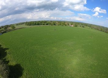 Thumbnail Land for sale in Kettle Green Road, Hadham Cross, Much Hadham