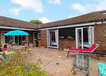 Thumbnail 2 bed detached bungalow for sale in Lincoln Close, St. Leonards-On-Sea, East Sussex