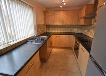 Thumbnail 2 bed detached bungalow to rent in Runswick Avenue, Acomb, York