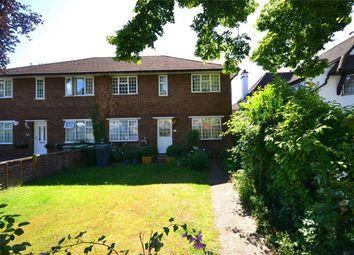 Thumbnail 2 bedroom maisonette to rent in Elms Lane, Sudbury, Middlesex
