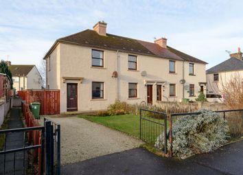 Thumbnail 2 bedroom end terrace house for sale in 24 Grange Grove, Prestonpans