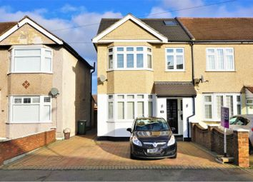 5 bed end terrace house for sale in Belmont Road, Northumberland Heath DA8