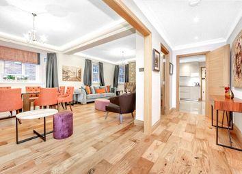 3 bed flat for sale in Marlborough Court, Pembroke Road, London W8