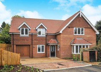 Thumbnail Detached house for sale in Seymour House, Mapleleaf Close, Selsdon, South Croydon