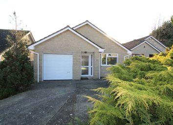 Thumbnail 2 bed detached bungalow for sale in Elizabeth Avenue, Bridport, Dorset
